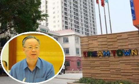 Phó Chủ tịch Hà Nội bị đề nghị kiểm điểm, dự án nghìn tỷ vướng loạt sai phạm ảnh 1