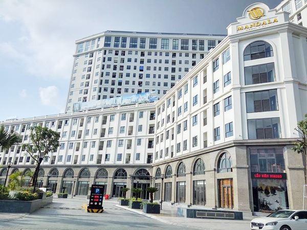 Phó Chủ tịch Hà Nội bị đề nghị kiểm điểm, dự án nghìn tỷ vướng loạt sai phạm ảnh 5
