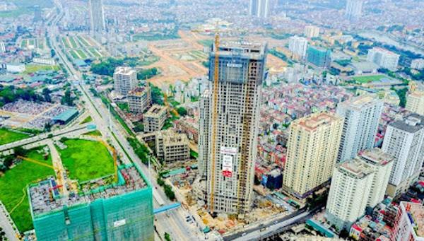 Đề xuất giãn thuế và tiền thuê đất cứu doanh nghiệp địa ốc lâm nguy vì đại dịch ảnh 1