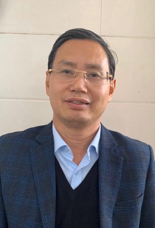Cận cảnh dự án nghìn tỷ khiến Phó Chủ tịch Hà Nội bị đề nghị kiểm điểm ảnh 12