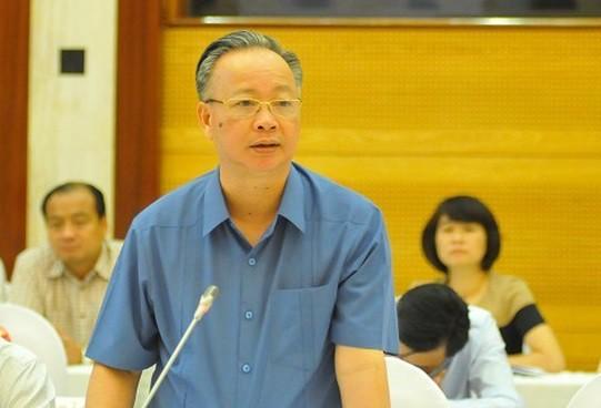 Cận cảnh dự án nghìn tỷ khiến Phó Chủ tịch Hà Nội bị đề nghị kiểm điểm ảnh 11