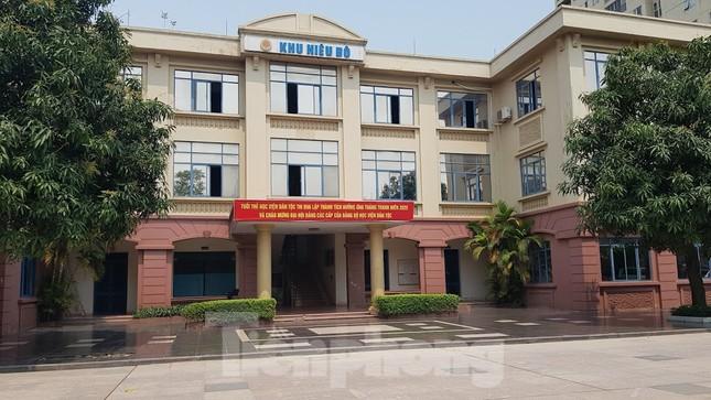 Cận cảnh dự án nghìn tỷ khiến Phó Chủ tịch Hà Nội bị đề nghị kiểm điểm ảnh 17
