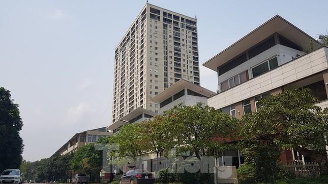 Cận cảnh dự án nghìn tỷ khiến Phó Chủ tịch Hà Nội bị đề nghị kiểm điểm ảnh 2