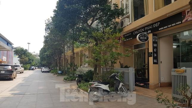 Cận cảnh dự án nghìn tỷ khiến Phó Chủ tịch Hà Nội bị đề nghị kiểm điểm ảnh 14