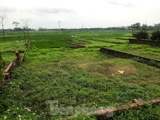 Sau sốt nóng, 'chợ bất động sản' ở Thạch Thất bị chính quyền 'giải tán' ảnh 10