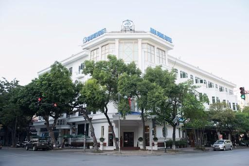 Danh sách hơn 150 khách sạn, resort làm điểm cách ly có thu phí ảnh 2
