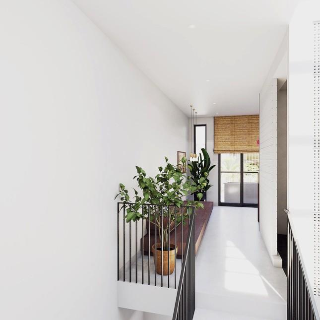 Ngôi nhà ở Hạ Long đẹp hút mắt nhờ thiết kế thông minh ảnh 10