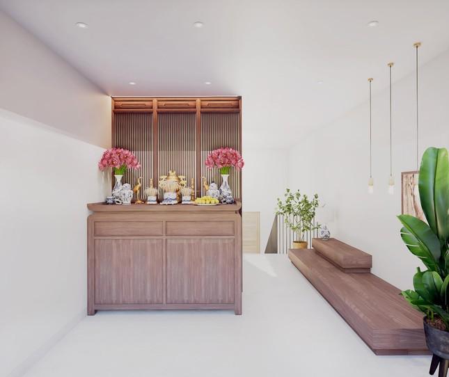 Ngôi nhà ở Hạ Long đẹp hút mắt nhờ thiết kế thông minh ảnh 11