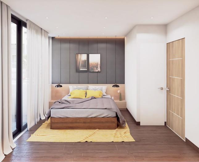 Ngôi nhà ở Hạ Long đẹp hút mắt nhờ thiết kế thông minh ảnh 6