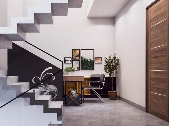 Ngôi nhà ở Hạ Long đẹp hút mắt nhờ thiết kế thông minh ảnh 7