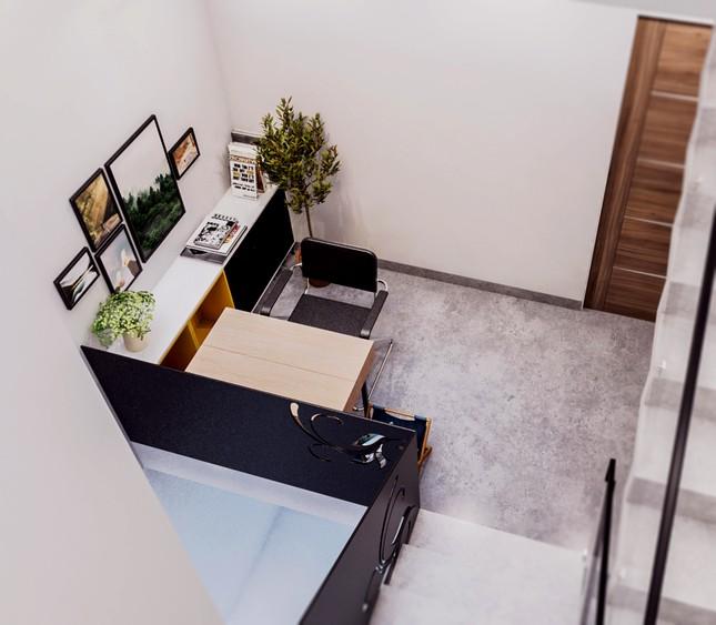Ngôi nhà ở Hạ Long đẹp hút mắt nhờ thiết kế thông minh ảnh 8