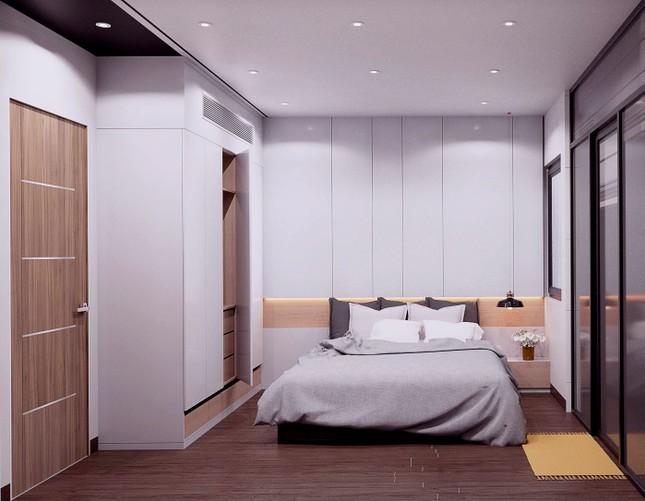 Ngôi nhà ở Hạ Long đẹp hút mắt nhờ thiết kế thông minh ảnh 9