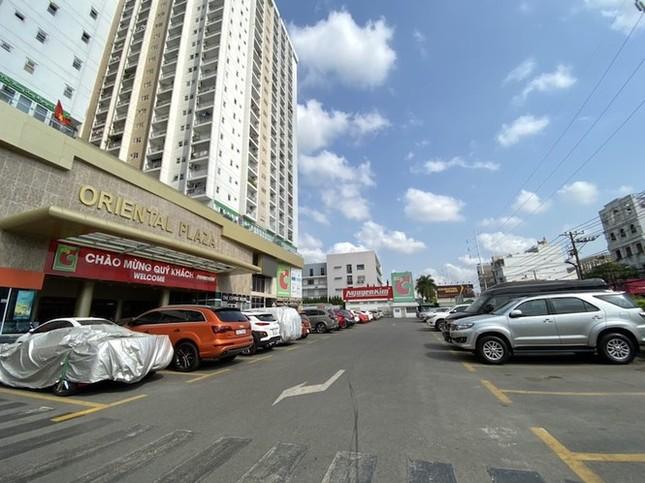 Giải tán 'chợ bất động sản' ở Thạch Thất, xử phạt dự án Vườn Vua nghìn tỷ ảnh 5