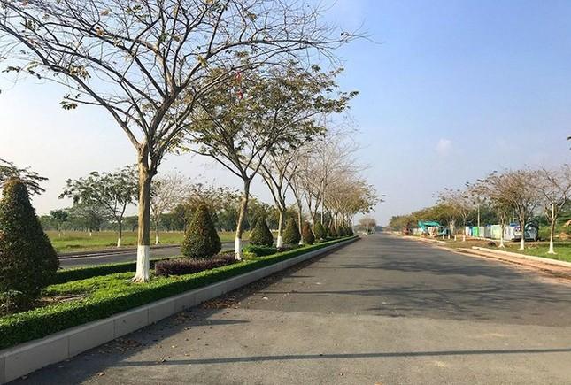 Giải tán 'chợ bất động sản' ở Thạch Thất, xử phạt dự án Vườn Vua nghìn tỷ ảnh 3