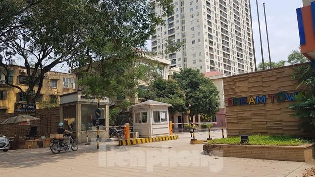 Giải tán 'chợ bất động sản' ở Thạch Thất, xử phạt dự án Vườn Vua nghìn tỷ ảnh 4