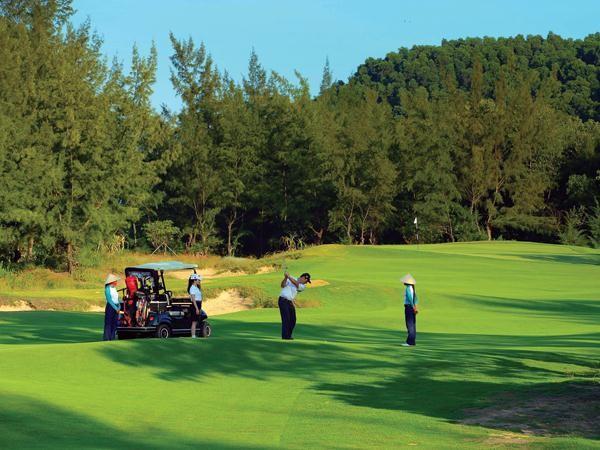 Không được phép xây dựng sân golf trên đất quốc phòng, an ninh ảnh 2