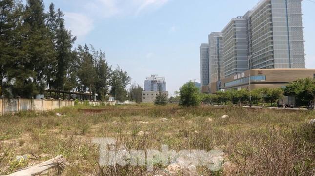 Bộ TN-MT lên tiếng việc người Trung Quốc sở hữu đất ở Đà Nẵng ảnh 1