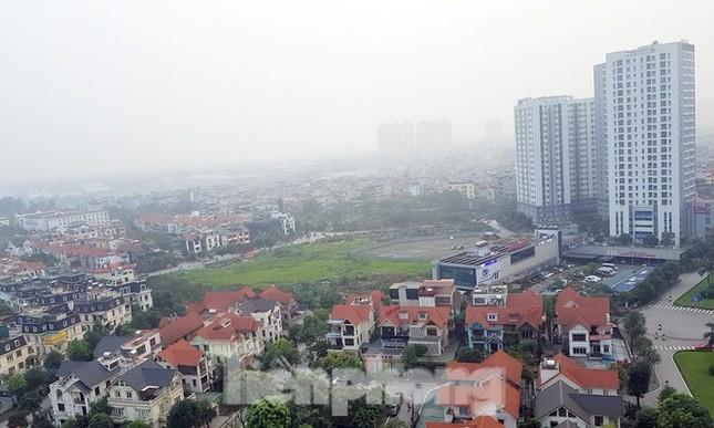 Chính phủ phê duyệt nhiệm vụ lập quy hoạch sử dụng đất quốc gia ảnh 1