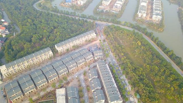 Chủ dự án vườn Vạn Tuế 'xây chui, bán trộm' thu hàng trăm tỷ đồng bị phạt nặng ảnh 1