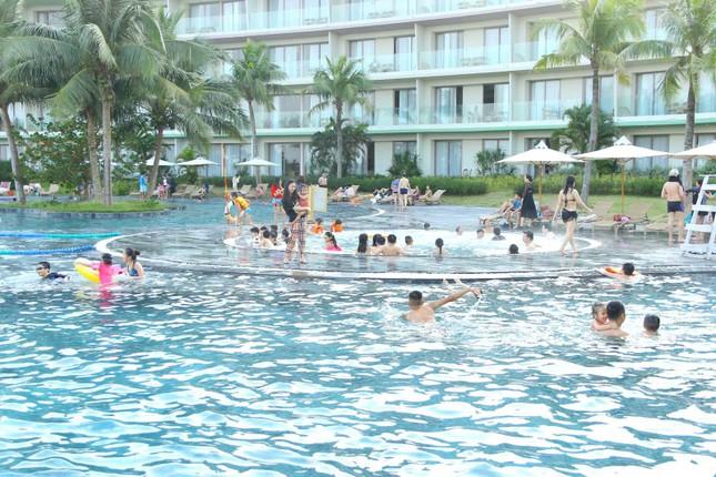 3 lý do các resort 'tất cả trong một' là lựa chọn hàng đầu cho kỳ nghỉ gia đình hè này ảnh 1