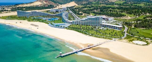3 lý do các resort 'tất cả trong một' là lựa chọn hàng đầu cho kỳ nghỉ gia đình hè này ảnh 2