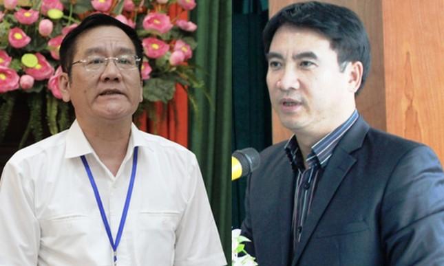 Hai lãnh đạo quận Thanh Xuân phải rút kinh nghiệm vì nhà trái phép ảnh 1