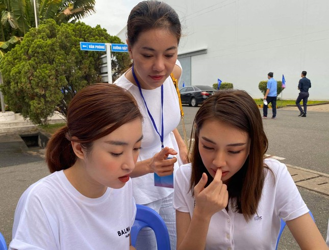 Những người đặc biệt tại ngày hội hiến máu ở Đồng Nai ảnh 2