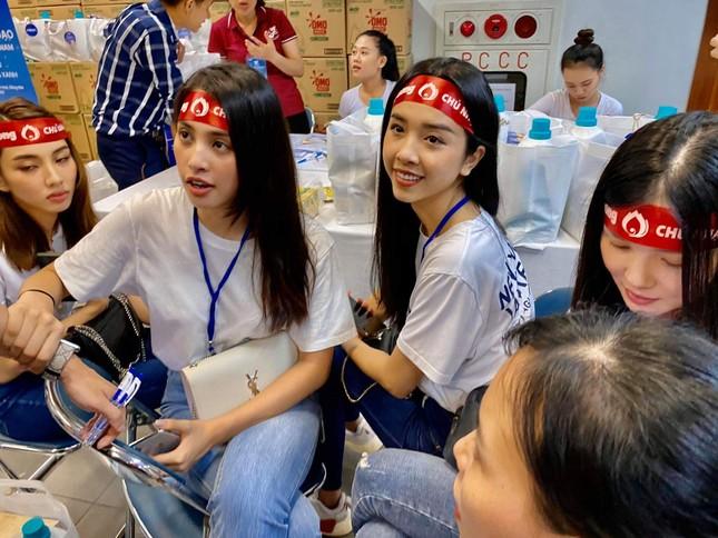 Những người đặc biệt tại ngày hội hiến máu ở Đồng Nai ảnh 17