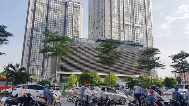 Cận cảnh khu 'đất vàng' hơn 8.000 m2 Hà Nội quyết thu hồi ảnh 1