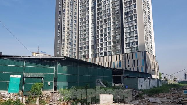 Cận cảnh khu 'đất vàng' hơn 8.000 m2 Hà Nội quyết thu hồi ảnh 14