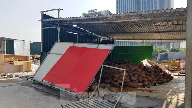 Cận cảnh khu 'đất vàng' hơn 8.000 m2 Hà Nội quyết thu hồi ảnh 9