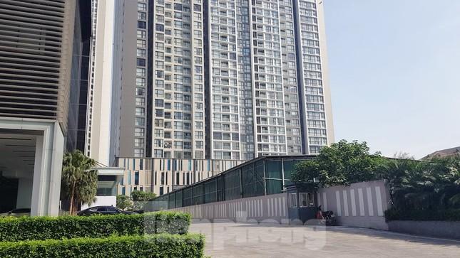 Cận cảnh khu 'đất vàng' hơn 8.000 m2 Hà Nội quyết thu hồi ảnh 6