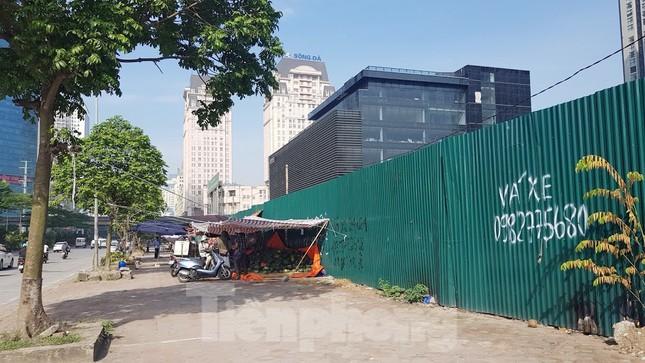 Cận cảnh khu 'đất vàng' hơn 8.000 m2 Hà Nội quyết thu hồi ảnh 16