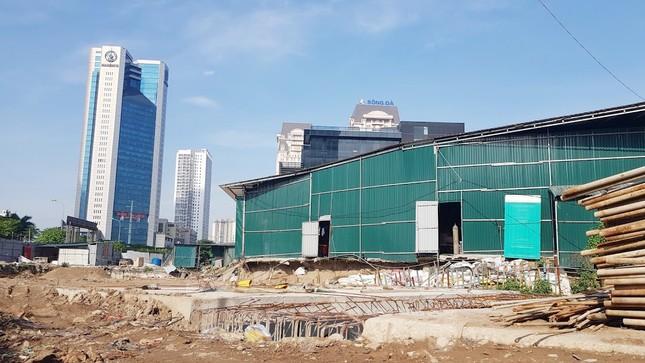 Cận cảnh khu 'đất vàng' hơn 8.000 m2 Hà Nội quyết thu hồi ảnh 17