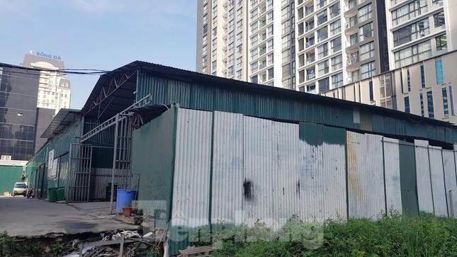 Cận cảnh khu 'đất vàng' hơn 8.000 m2 Hà Nội quyết thu hồi ảnh 12