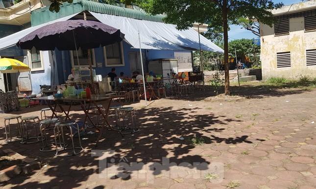 Nhà tái định cư bị 'xẻ thịt' kinh doanh ở Hà Nội: Lệnh cấm khó khả thi ảnh 14