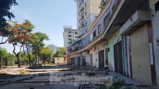 Nhà tái định cư bị 'xẻ thịt' kinh doanh ở Hà Nội: Lệnh cấm khó khả thi ảnh 13