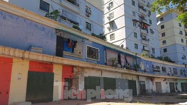 Nhà tái định cư bị 'xẻ thịt' kinh doanh ở Hà Nội: Lệnh cấm khó khả thi ảnh 1