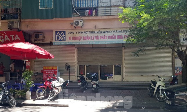 Nhà tái định cư bị 'xẻ thịt' kinh doanh ở Hà Nội: Lệnh cấm khó khả thi ảnh 8