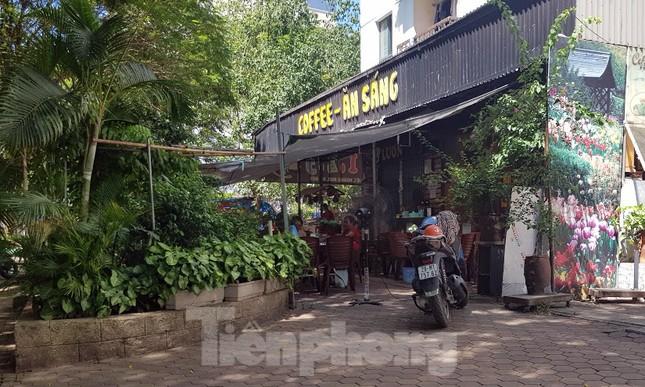 Nhà tái định cư bị 'xẻ thịt' kinh doanh ở Hà Nội: Lệnh cấm khó khả thi ảnh 10