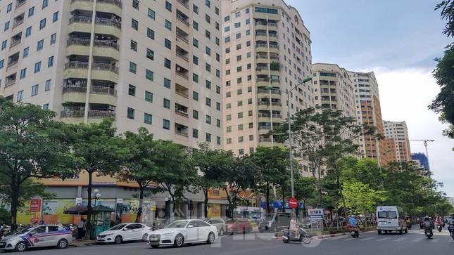 Cả nghìn căn hộ đô thị mẫu ở Hà Nội không phòng cộng đồng ảnh 1