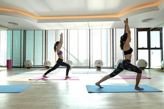 Trải nghiệm Yoga khác biệt tại những khu nghỉ dưỡng hàng đầu Việt Nam ảnh 2