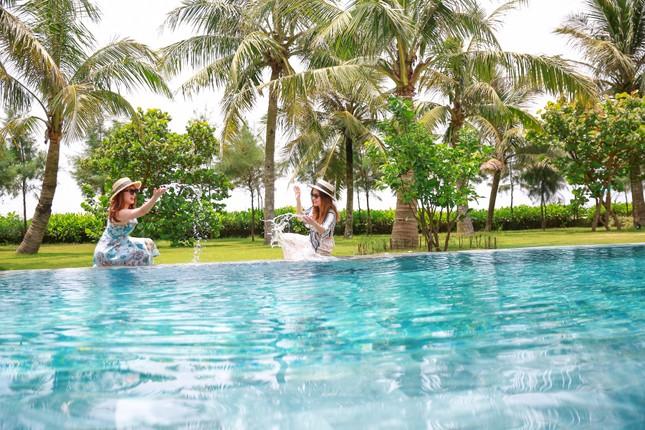 Trải nghiệm Yoga khác biệt tại những khu nghỉ dưỡng hàng đầu Việt Nam ảnh 3