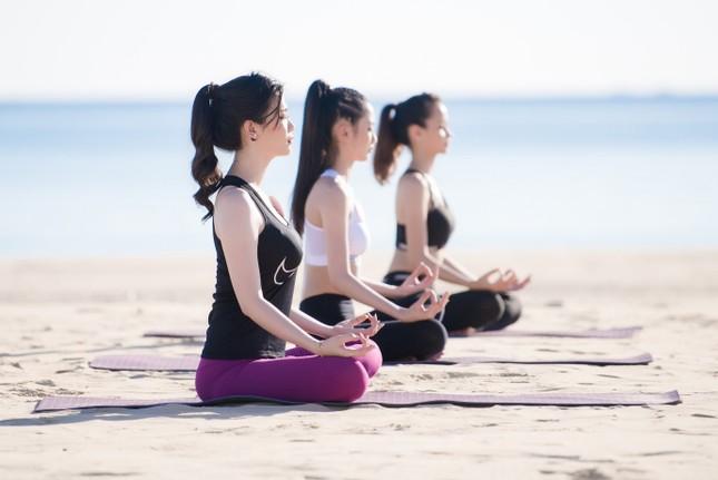Trải nghiệm Yoga khác biệt tại những khu nghỉ dưỡng hàng đầu Việt Nam ảnh 6