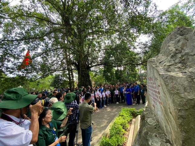 Kỷ niệm 70 năm ngày thành lập Đội Thanh niên Xung phong đầu tiên ảnh 18