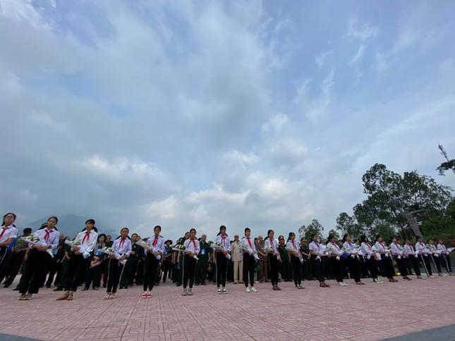 Kỷ niệm 70 năm ngày thành lập Đội Thanh niên Xung phong đầu tiên ảnh 3