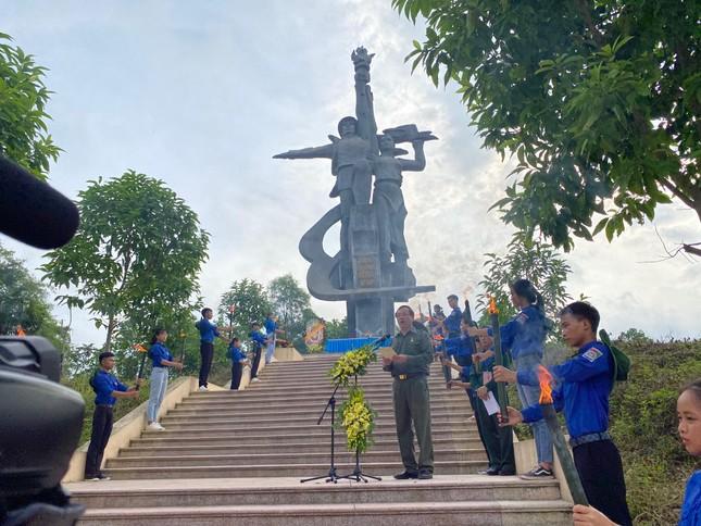 Kỷ niệm 70 năm ngày thành lập Đội Thanh niên Xung phong đầu tiên ảnh 11