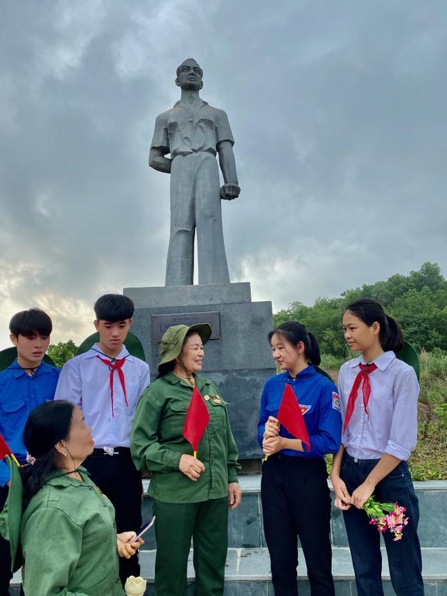 Kỷ niệm 70 năm ngày thành lập Đội Thanh niên Xung phong đầu tiên ảnh 13