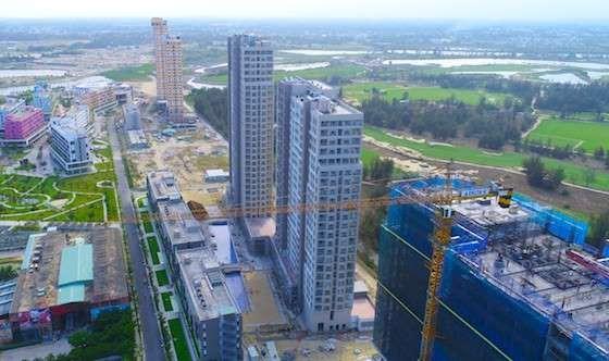 Bộ Công an phản đối chuyển đổi căn hộ Condotel thành nhà ở ảnh 1