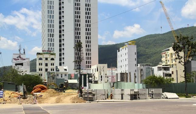 Bình Định: Loạt khu đất 'vàng' được giao làm khách sạn, cao ốc gây xôn xao ảnh 3